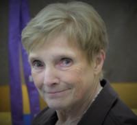 Marlene Mae Arenburg  1943  2021 avis de deces  NecroCanada