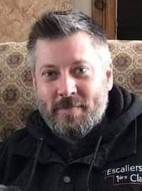Mathieu Laberge  2021 avis de deces  NecroCanada