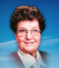 Regine Boulanger  17 mars 1927 – 21 juin 2021
