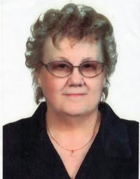 Dennice Marlene Matson  2021 avis de deces  NecroCanada