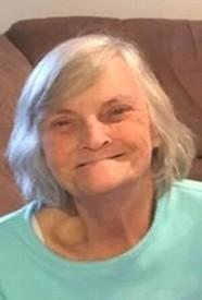 Geraldine Burningham nee Chapman  2021 avis de deces  NecroCanada