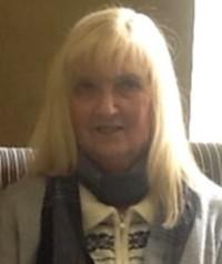 Marlene Grace Scholte nee Blunt  2021 avis de deces  NecroCanada