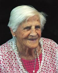 Mme Lucette Lalancette GUAY  Décédée le 23 juillet 2021