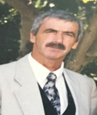 Alphonsus Michael Phonse Grace  2021 avis de deces  NecroCanada
