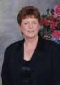 Armstrong Mary Beth  2021 avis de deces  NecroCanada