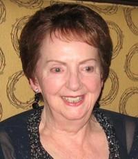 Betty Wilband  Saturday July 24th 2021 avis de deces  NecroCanada