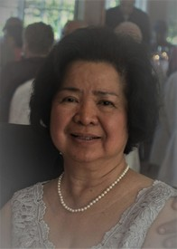 Delia Carating  2021 avis de deces  NecroCanada
