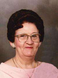 Dorothy Mae Schimpf  2021 avis de deces  NecroCanada
