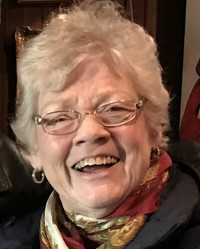 Gail Elizabeth Gibbs  2021 avis de deces  NecroCanada