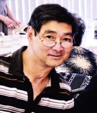 Kenneth Joseph Mah  2021 avis de deces  NecroCanada
