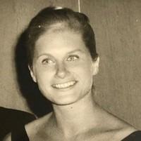Lillian Wolfe Nee Lang  2021 avis de deces  NecroCanada
