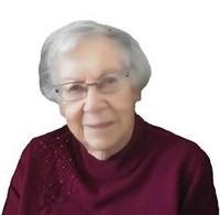 MacDonald Ruth  2021 avis de deces  NecroCanada