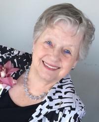 Maria Bulka  July 23rd 2021 avis de deces  NecroCanada