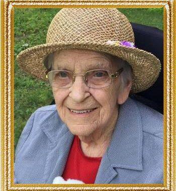 Mme Michelle Larochelle St-Jean  25 juillet 2021 avis de deces  NecroCanada