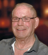 Roger St-Jean  24 mai 1946 – 17 juillet 2021