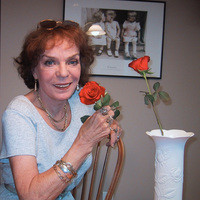 Ursula Barbara Davidson  July 05 1930  July 24 2021 avis de deces  NecroCanada