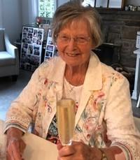 Velma Locke  Saturday July 24th 2021 avis de deces  NecroCanada