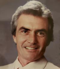 William James Bill Patton  Sunday July 25 2021 avis de deces  NecroCanada