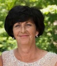 Bernadette Margaret McCabe Scully  Sunday July 25th 2021 avis de deces  NecroCanada