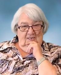 Bernadette Morisseau Comtois  1927  2021 avis de deces  NecroCanada