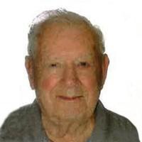 DURST Ralph W  July 29 1927 — July 21 2021 avis de deces  NecroCanada