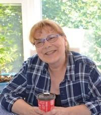 Diane Joan Bourgaize Adams  Monday July 26th 2021 avis de deces  NecroCanada