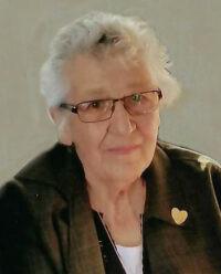Eugenia Leiman  2021 avis de deces  NecroCanada
