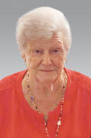 Françoise Lalonde nee Beauchamp  2021 avis de deces  NecroCanada