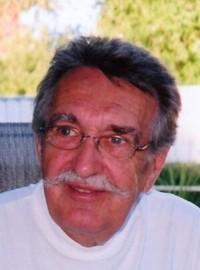 Georges-Henri Berard  2021 avis de deces  NecroCanada