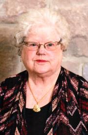 Grace Powell  January 8 1938  July 25 2021 (age 83) avis de deces  NecroCanada