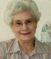 Hilda Fyckes  Sunday July 25th 2021 avis de deces  NecroCanada