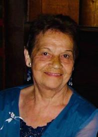Jeannine Boucher Proteau  2021 avis de deces  NecroCanada