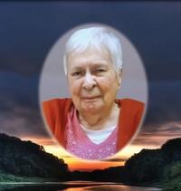 Jeannine Dube  2021 avis de deces  NecroCanada