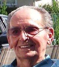 John Cameron Bristow  Saturday July 24th 2021 avis de deces  NecroCanada