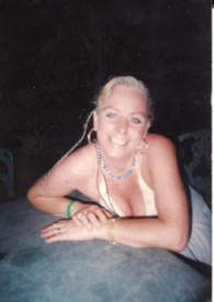 Katherine Dale Whitworth  19642021 avis de deces  NecroCanada