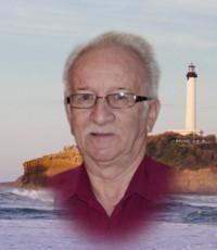 Leon Robert Joseph  31 juillet 1944 – 01 janvier 2021