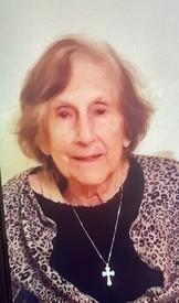 Lillian Bianchini Jessome  April 9 1932  July 24 2021 (age 89) avis de deces  NecroCanada