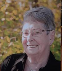 Marion Bessie Drysdale  Saturday July 24th 2021 avis de deces  NecroCanada