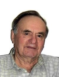 Miron Morris Paranica  1927  2021 (age 93) avis de deces  NecroCanada