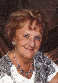 Mme Jeanne Beaulieu  2021 avis de deces  NecroCanada