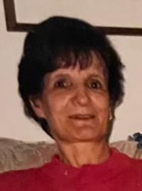 Myrle Olive Bogdon  July 18th 2021 avis de deces  NecroCanada