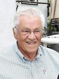 Palmer Ruten  August 16 1930  July 24 2021 (age 90) avis de deces  NecroCanada