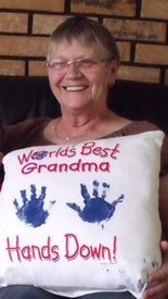 Rosalee Mailman Gledhill  2021 avis de deces  NecroCanada