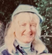 Rose Binet  November 11 1954  July 21 2021 avis de deces  NecroCanada