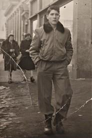 Roy Manly Sayers 1935 – avis de deces  NecroCanada