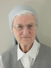 Soeur Claude Paulin RJ  1926  2021 (94 ans) avis de deces  NecroCanada