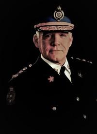 Chief David D Wilson OM  2021 avis de deces  NecroCanada
