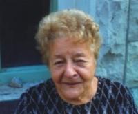 GRENIER Marie-Rose  1929  2021 avis de deces  NecroCanada