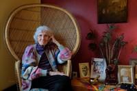 Gwen Brosz  December 22 1927  July 24 2021 (age 93) avis de deces  NecroCanada