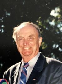 Harold Winston Ivany  June 4 1924 to July 3 2021 avis de deces  NecroCanada